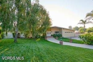 Photo of 813 Calle Jon, Thousand Oaks, CA 91360 (MLS # 220010410)