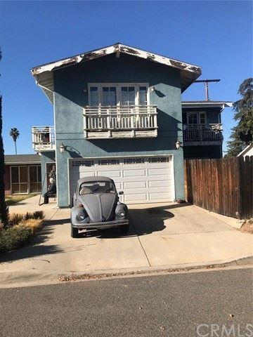 Photo of 3309 N De Lay Avenue, Covina, CA 91723 (MLS # BB21001410)