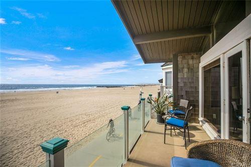 Photo of 2808 W Oceanfront, Newport Beach, CA 92663 (MLS # NP21049410)