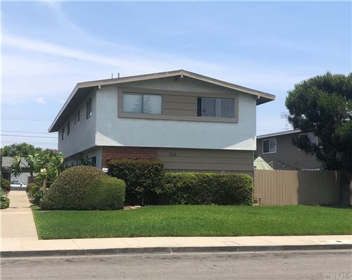 Photo of 264 Cabrillo Street, Costa Mesa, CA 92627 (MLS # NP21129410)