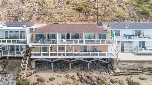 Photo of 20120 Pacific Coast, Malibu, CA 90265 (MLS # OC20141410)