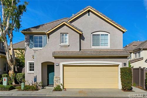 Photo of 25 Bloomfield Lane, Rancho Santa Margarita, CA 92688 (MLS # OC20249410)