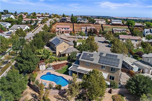 Photo of 747 Jersey Court, Paso Robles, CA 93446 (MLS # PI21221410)