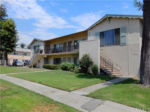 Photo of 12702 Flower Street, Garden Grove, CA 92840 (MLS # PW20176410)