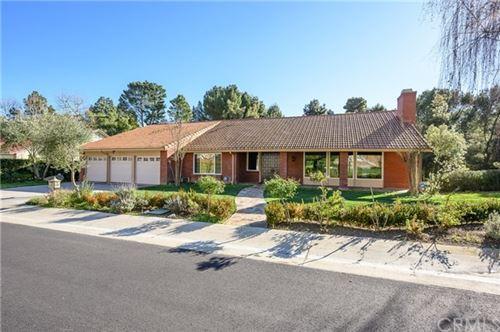 Photo of 5408 Valley View Road, Rancho Palos Verdes, CA 90275 (MLS # SB20018410)