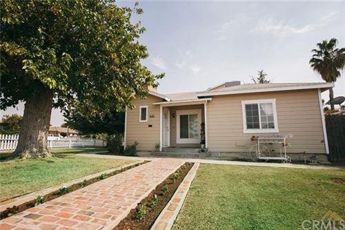 Photo of 601 Francis Street, Bakersfield, CA 93308 (MLS # SP20221410)