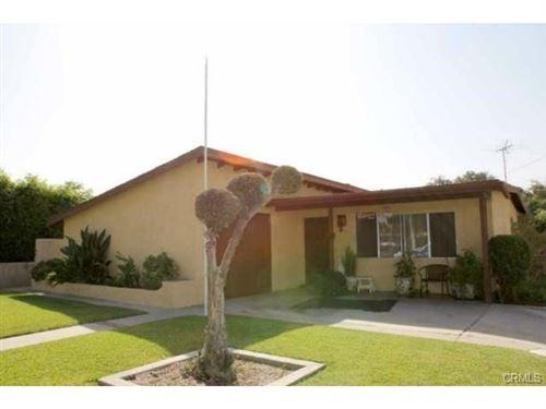 Photo of 312 E Valencia Drive, Fullerton, CA 92832 (MLS # TR21226410)