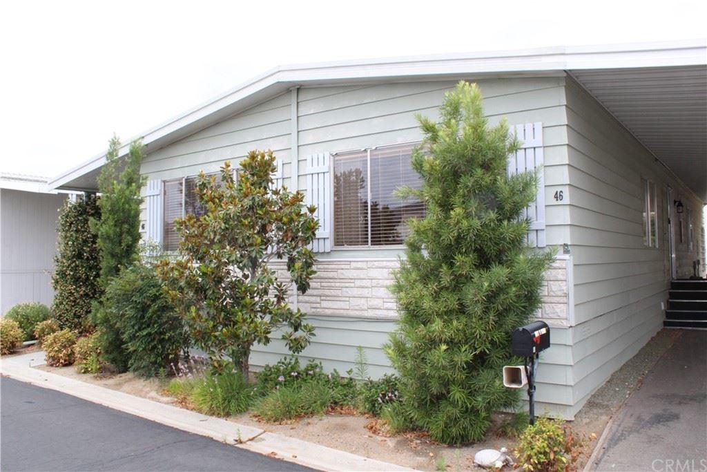 54999 Martinez Trail #46, San Bernardino, CA 92284 - MLS#: EV21139410
