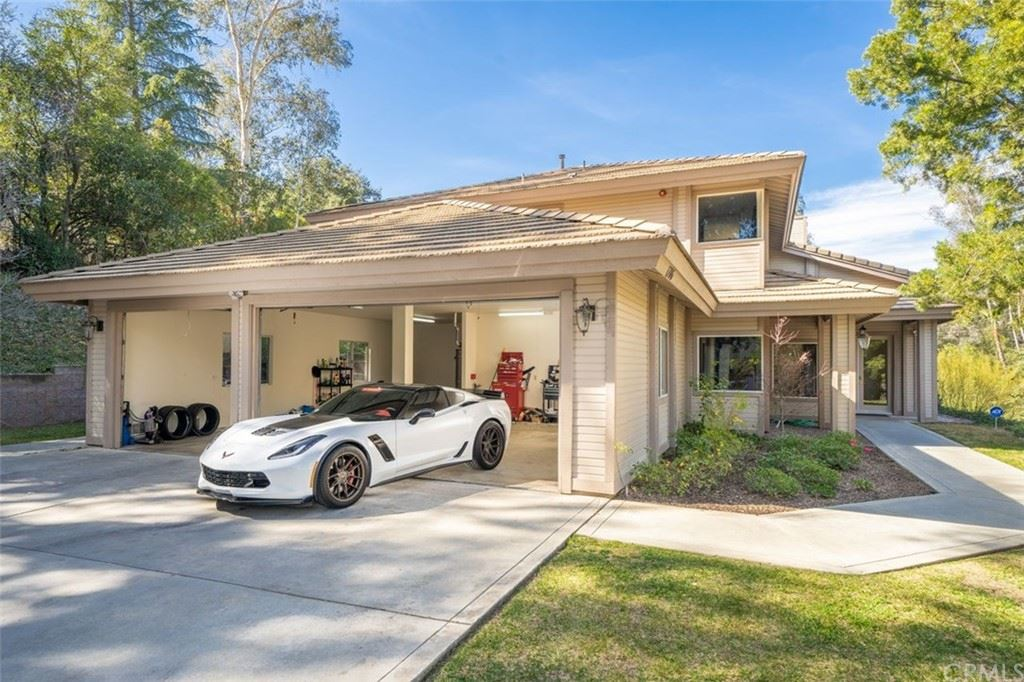 1706 Dwight Street, Redlands, CA 92373 - MLS#: IV20022410