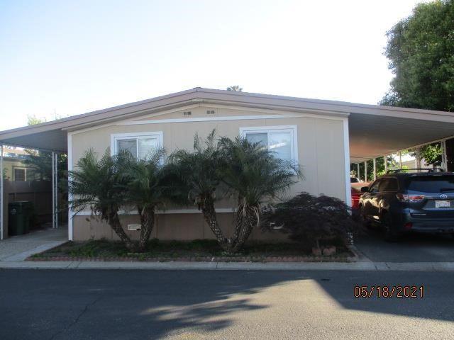 1434 SUNSHADE Lane #97, San Jose, CA 95122 - #: ML81845410