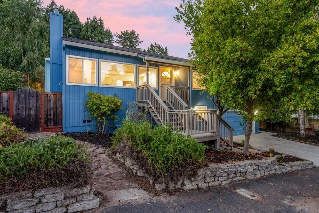 68 Terrace View Drive, Scotts Valley, CA 95066 - #: ML81853410