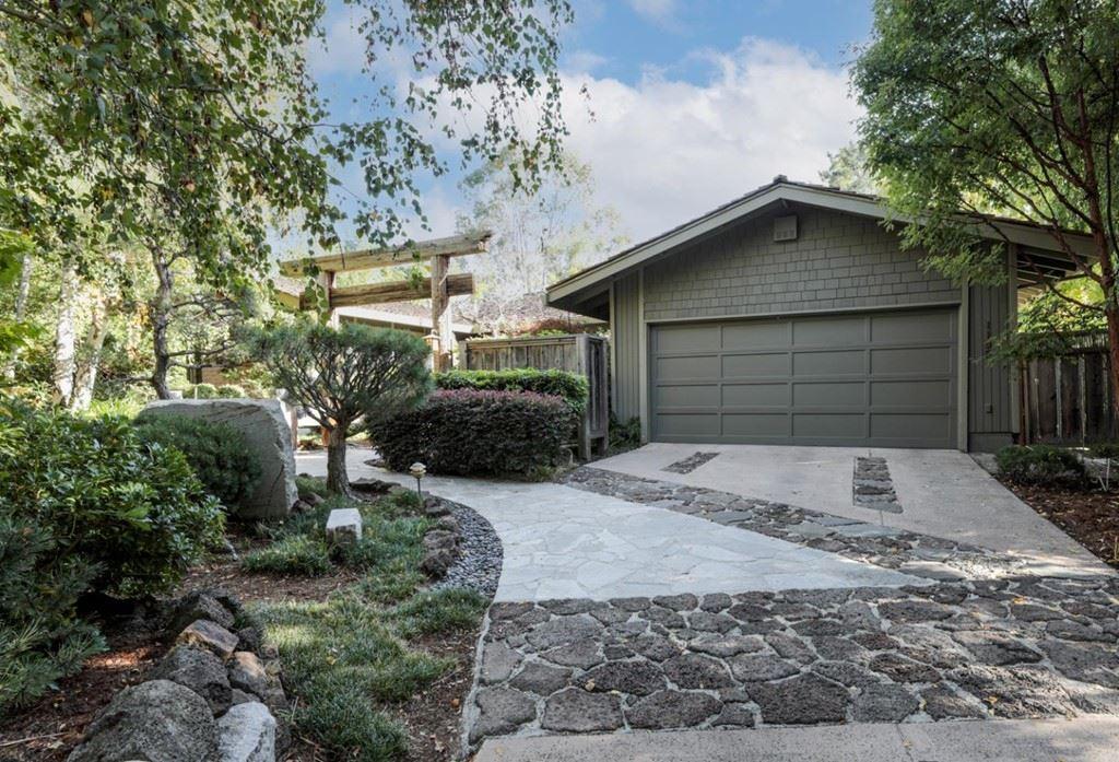 1135 Deanna Drive, Menlo Park, CA 94025 - MLS#: ML81862410