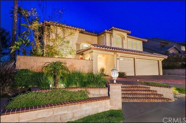 15 Crestview, Aliso Viejo, CA 92656 - MLS#: OC21063410