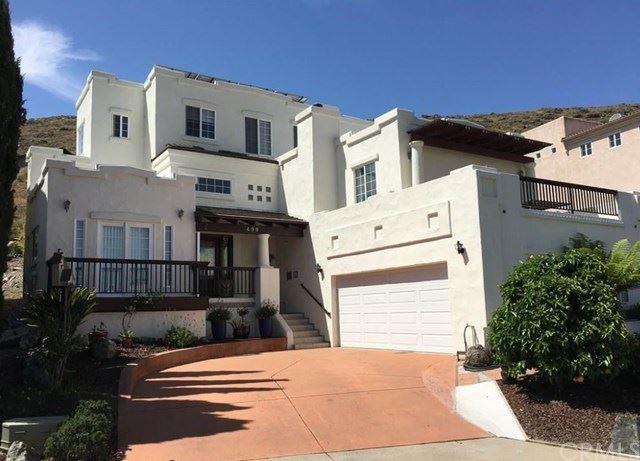 Photo of 499 Bluerock Drive, San Luis Obispo, CA 93401 (MLS # PI21070410)