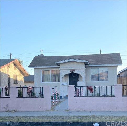4018 Weik Avenue, Bell Gardens, CA 90201 - MLS#: RS20261410