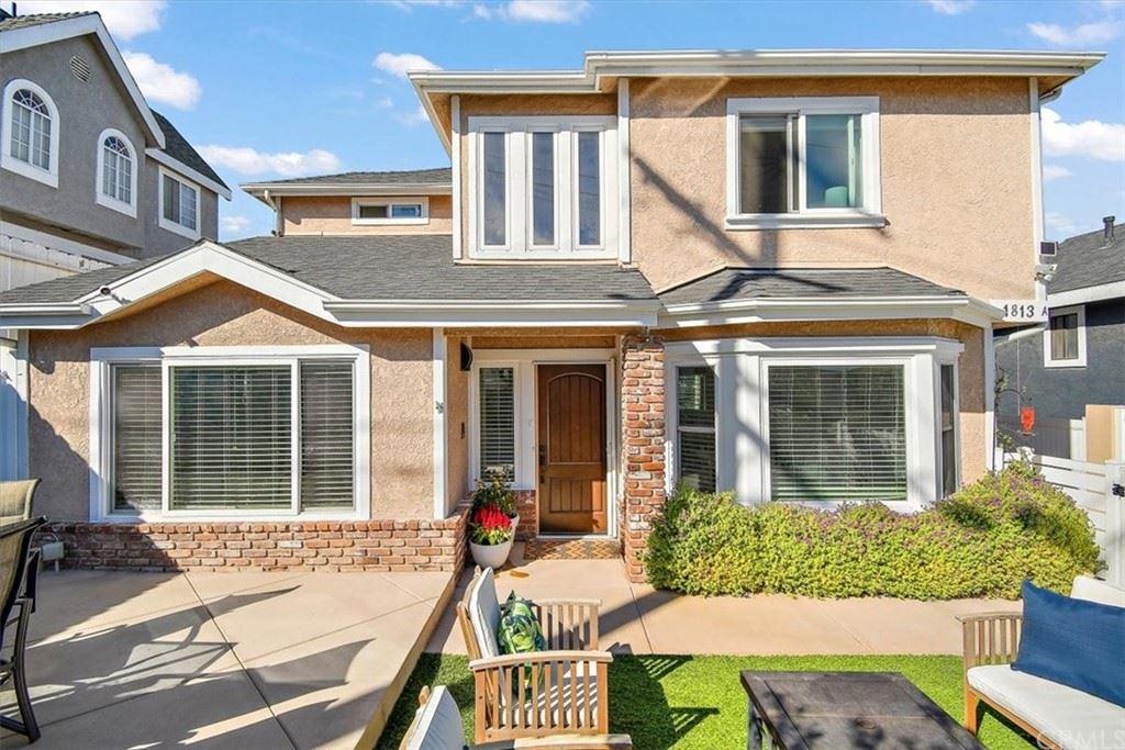 1813 Pullman Lane #A, Redondo Beach, CA 90278 - MLS#: SB21215410