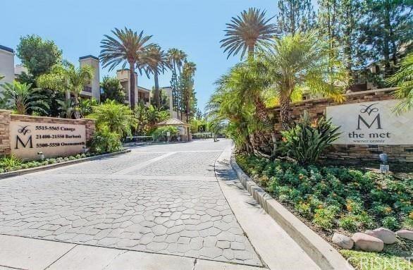 5530 Owensmouth Avenue #102, Woodland Hills, CA 91367 - #: SR21121410