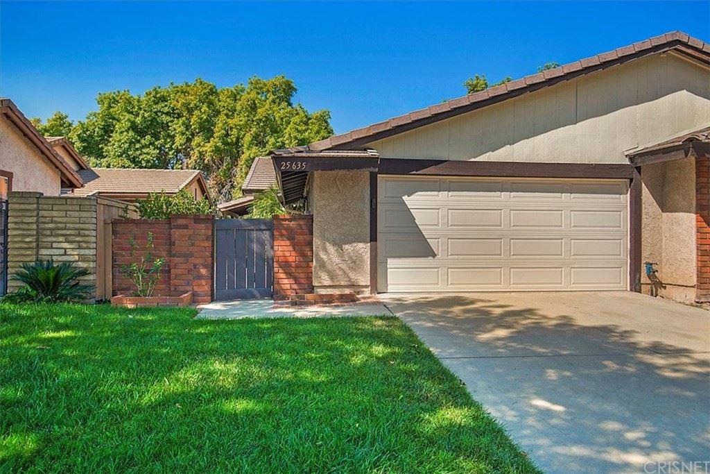 25635 Palma Alta Drive, Valencia, CA 91355 - MLS#: SR21206410
