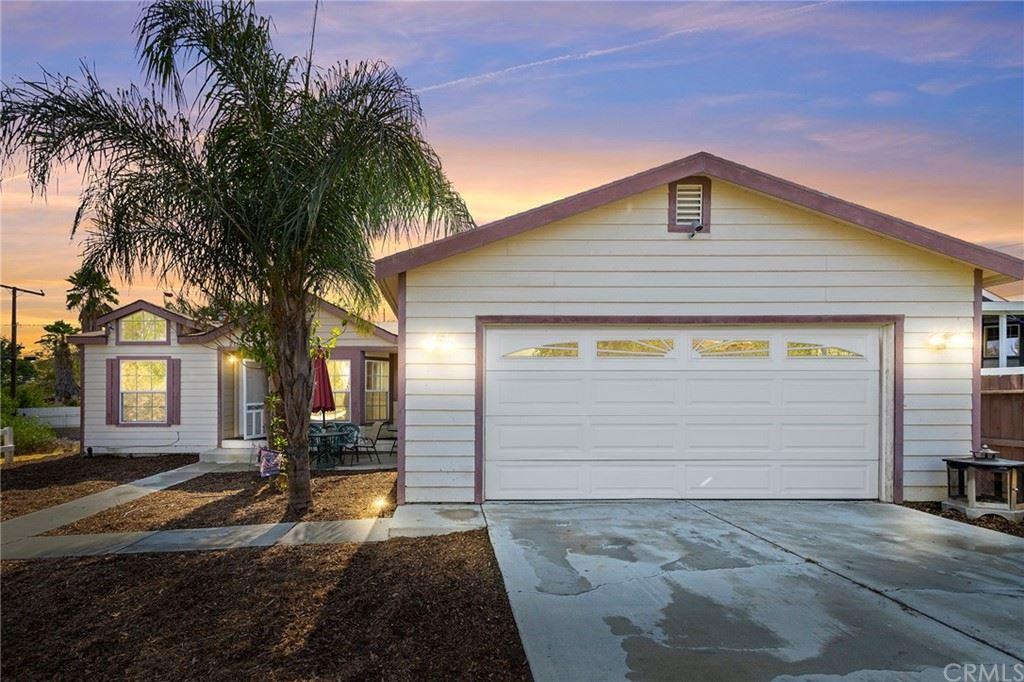 28291 Mountain View Place, Menifee, CA 92587 - MLS#: SW21155410