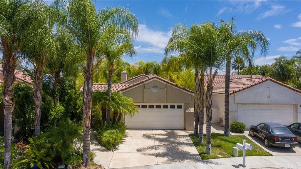 29960 Blackheath Drive, Menifee, CA 92584 - MLS#: SW21168410