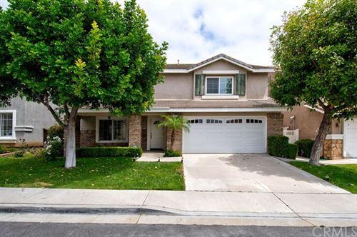 Photo of 96 Briar Lane, Irvine, CA 92602 (MLS # OC20134411)