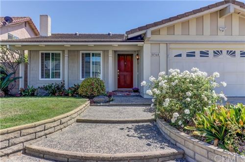 Photo of 10568 Chinook Avenue, Fountain Valley, CA 92708 (MLS # OC21088411)