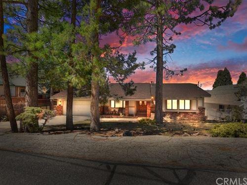 Photo of 188 Eagle Drive, Big Bear, CA 92315 (MLS # PS20126411)