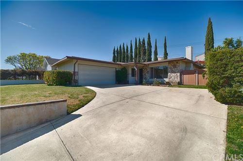 Photo of 277 Pine Avenue, Brea, CA 92821 (MLS # PW21035411)