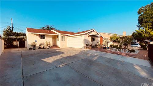 Photo of 1629 W. WISTERIA Place, Santa Ana, CA 92703 (MLS # PW21202411)