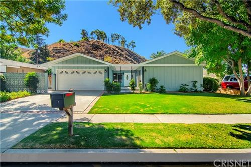 Photo of 423 Talbert Avenue, Simi Valley, CA 93065 (MLS # SR20224411)