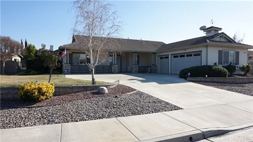 Photo of 42275 Chisolm Trail, Murrieta, CA 92562 (MLS # SW20012411)