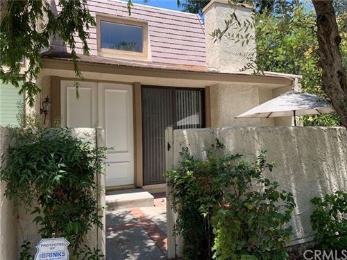 Photo of 6145 Shoup Ave. #52, Woodland Hills, CA 91367 (MLS # WS20136411)