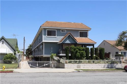 Photo of 516 N Moore Avenue #A, Monterey Park, CA 91754 (MLS # WS21130411)