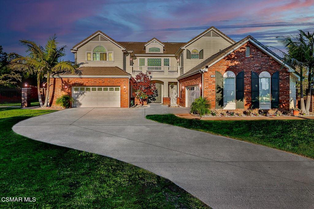 2186 Woodcreek Road, Camarillo, CA 93012 - MLS#: 221004411
