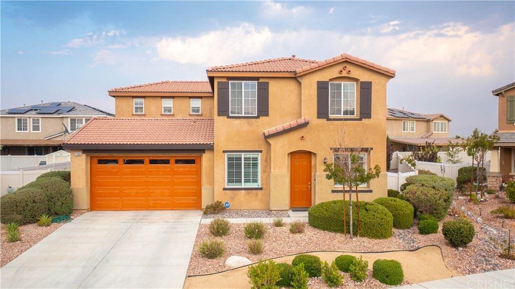 37006 Earls Court, Palmdale, CA 93552 - MLS#: SR21212411