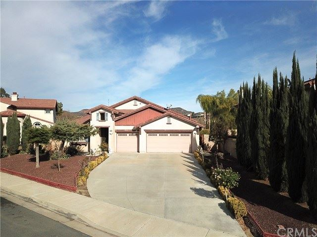 23522 Taft Court, Murrieta, CA 92562 - MLS#: SW21007411