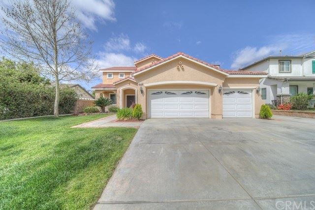 29149 Blue Spruce Circle, Menifee, CA 92584 - MLS#: SW21070411