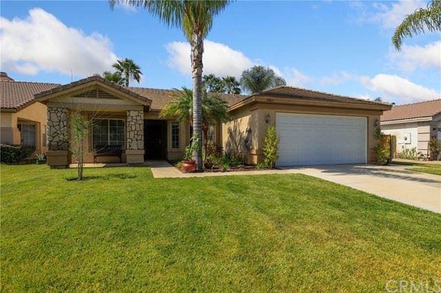 31867 Crecy Drive, Winchester, CA 92596 - MLS#: SW21124411
