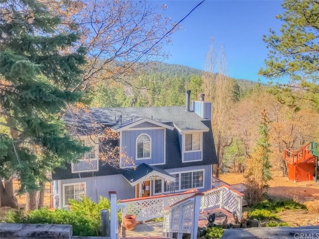 43409 Ridgecrest Drive, Big Bear Lake, CA 92315 - MLS#: WS20245411