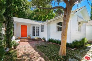 Photo of 638 Huntley Drive, West Hollywood, CA 90069 (MLS # 19479412)