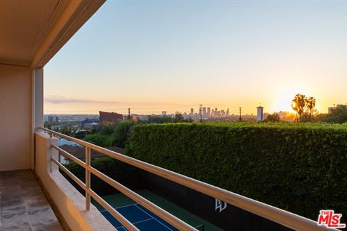 Photo of 1131 ALTA LOMA Road #415, West Hollywood, CA 90069 (MLS # 20540412)
