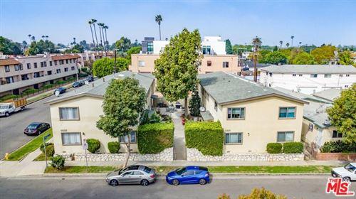Photo of 11621 CULVER Boulevard, Los Angeles, CA 90066 (MLS # 20564412)