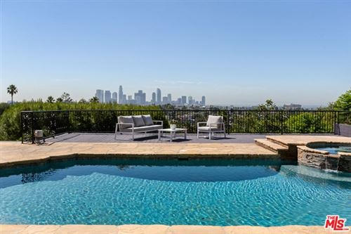 Photo of 2480 Aaron Street, Los Angeles, CA 90026 (MLS # 20618412)