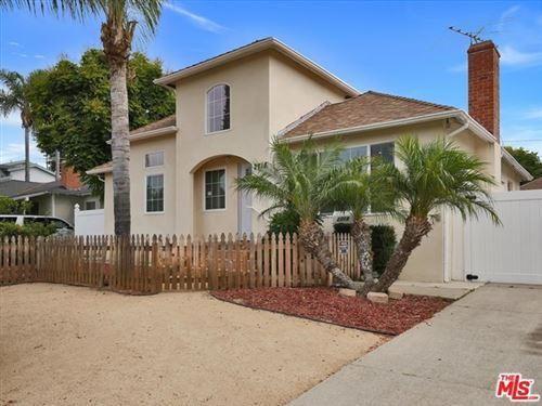 Photo of 2718 Malcolm Avenue, Los Angeles, CA 90064 (MLS # 20622412)