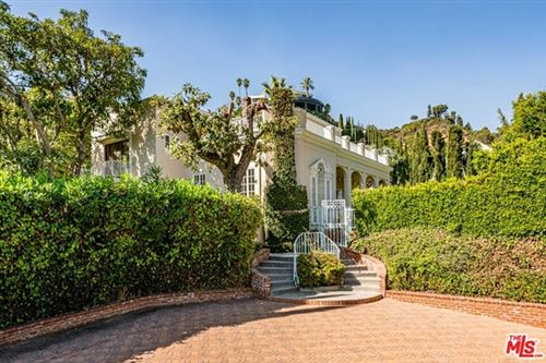Photo of 1307 N Doheny Drive, Los Angeles, CA 90069 (MLS # 20649412)