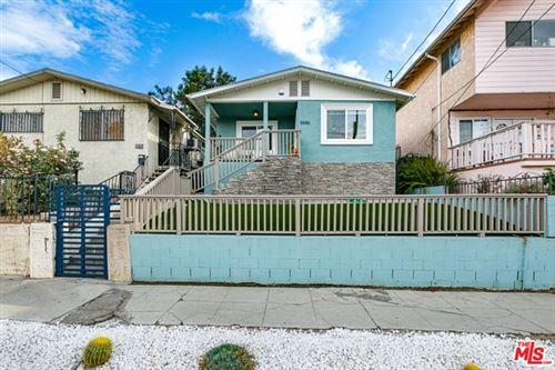 Photo of 5686 Aldama Street, Los Angeles, CA 90042 (MLS # 20657412)