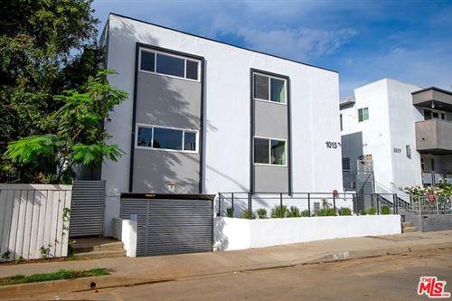 Photo of 1015 N Vista Street, West Hollywood, CA 90046 (MLS # 21680412)
