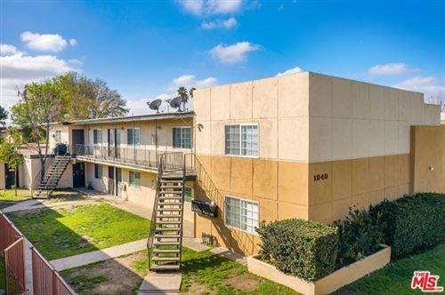 Photo of 1940 E Wilson Avenue, Orange, CA 92867 (MLS # 21691412)