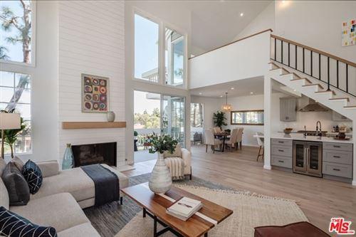 Photo of 4346 Redwood Avenue #A309, Marina del Rey, CA 90292 (MLS # 21706412)