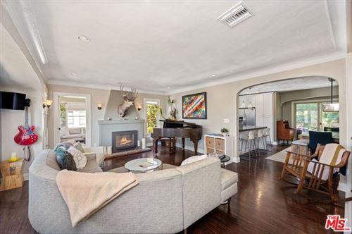 Photo of 2146 Beachwood Terrace, Los Angeles, CA 90068 (MLS # 21732412)